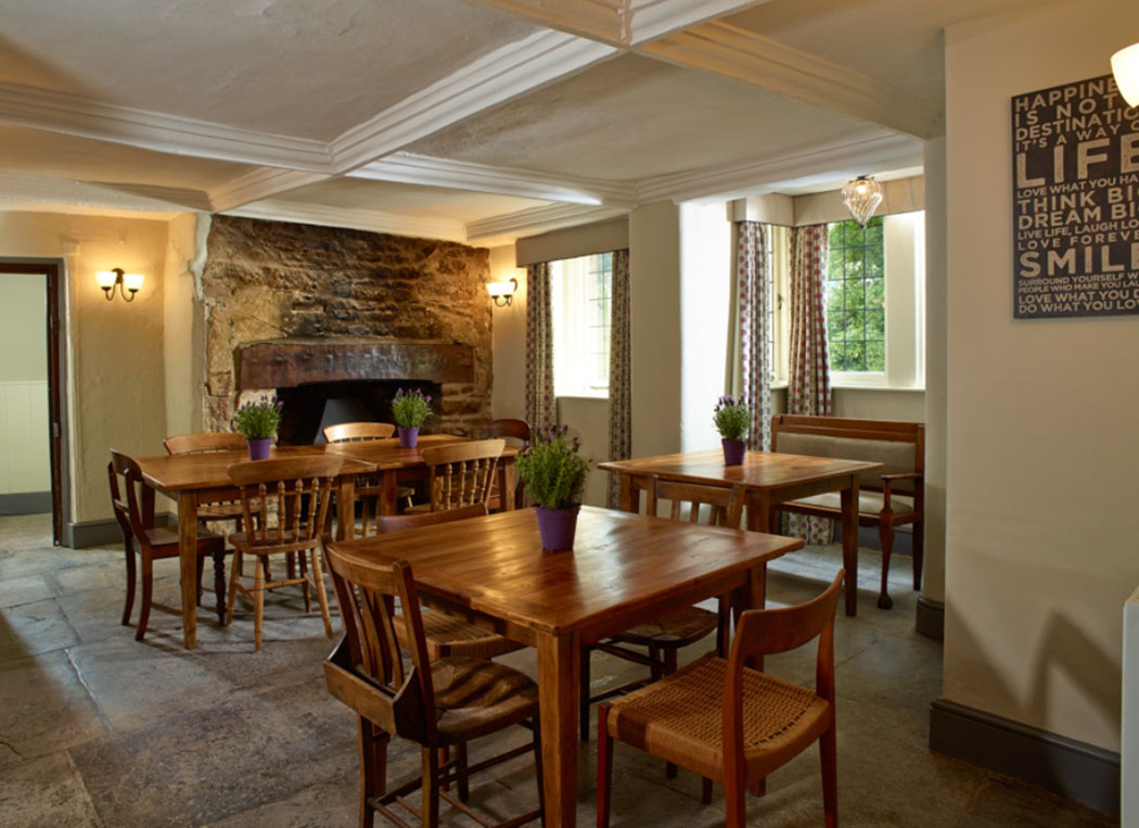 Review Of The Cross At Croscombe In Somerset
