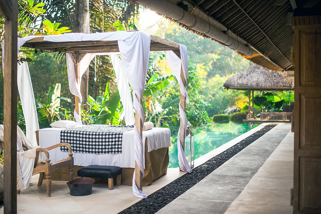 Review Of The Exclusive Villa Sungai in Seminyak