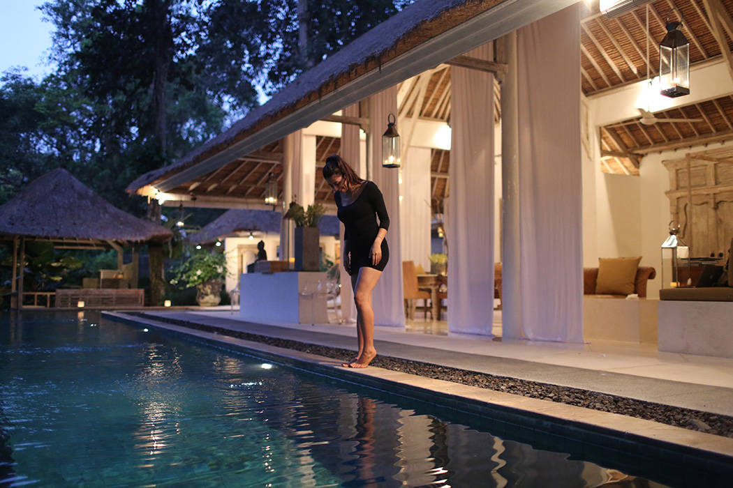 The Top 5 Best Private Villas in Bali
