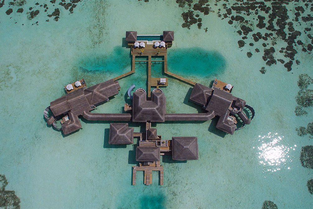 Review Of Gili Lankanfushi In The Maldives