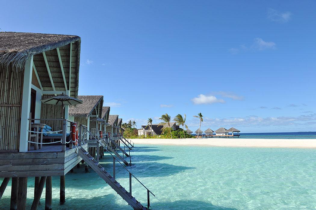 Review Of Loama Resort Maldives At Maamigili