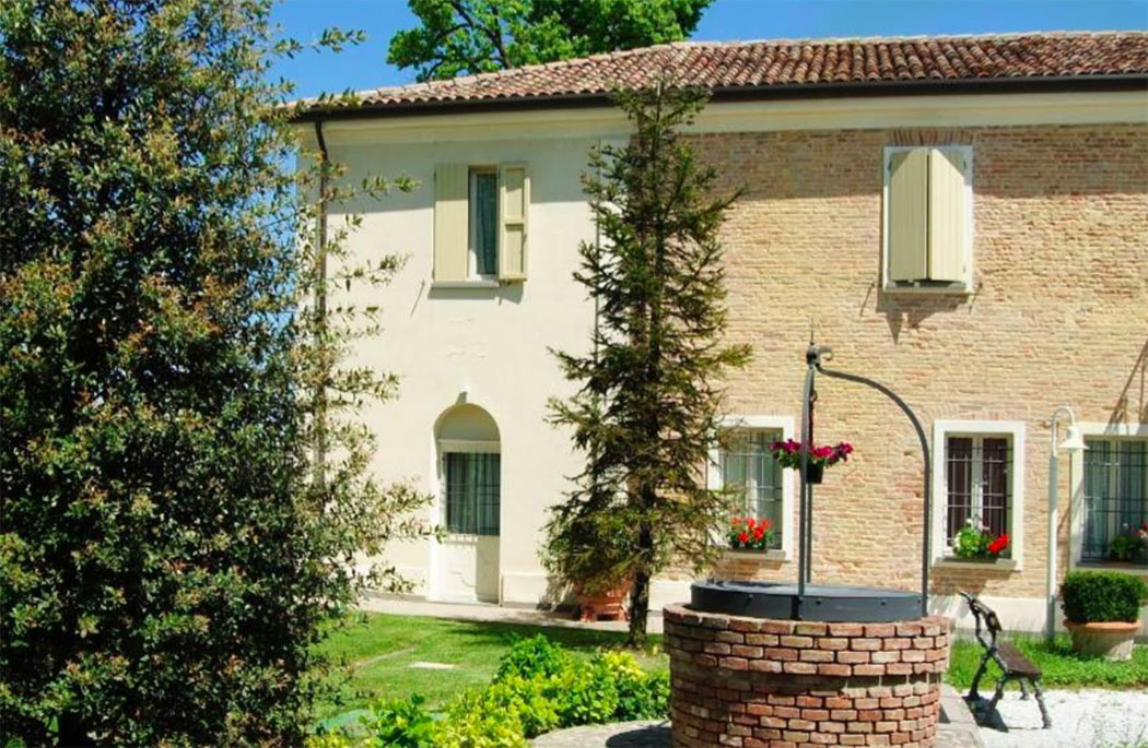 Review Of Relais Villa Roncuzzi In The Italian Countryside