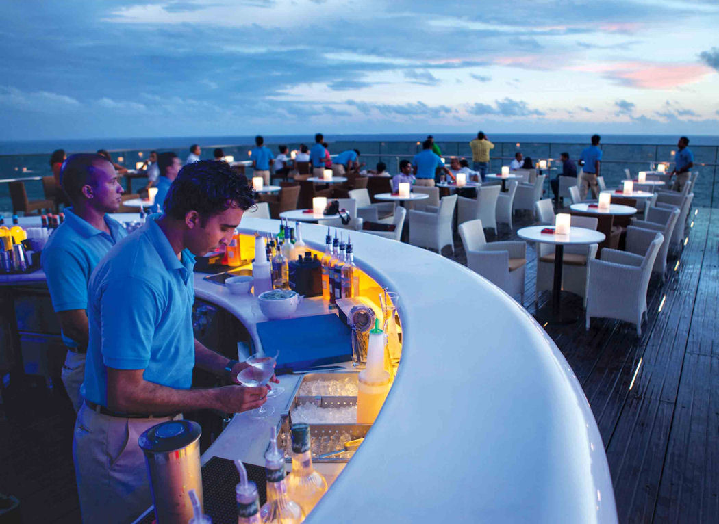 Tour Sri Lanka Staying At The Best Luxury Hotels