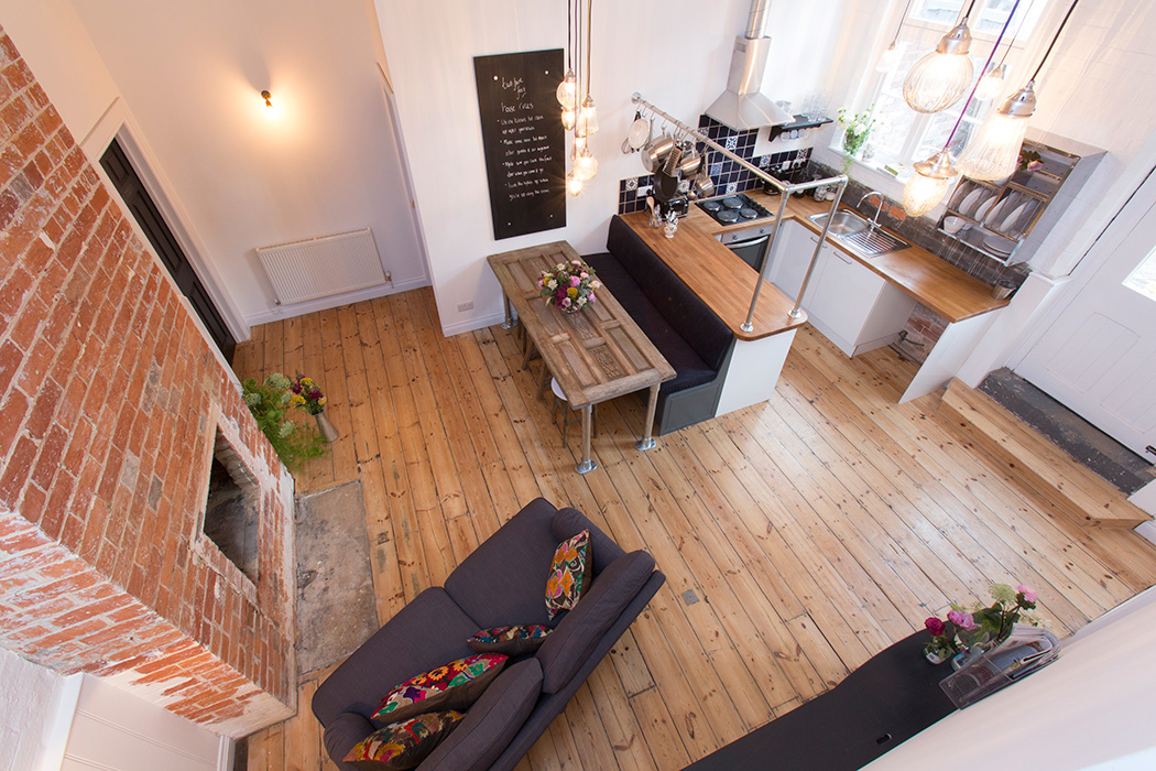 Two Bare Feet Luxury Holiday Rental In Winchester