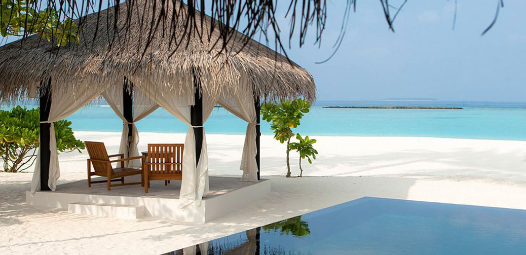 Win A Luxury Holiday In The Maldives Worth £5,000
