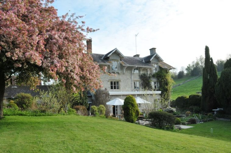 Review Of Howard's House Country Hotel In Wiltshire