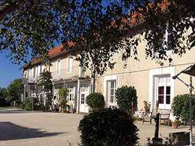4 nights at a countryside gîte in South Charente, France
