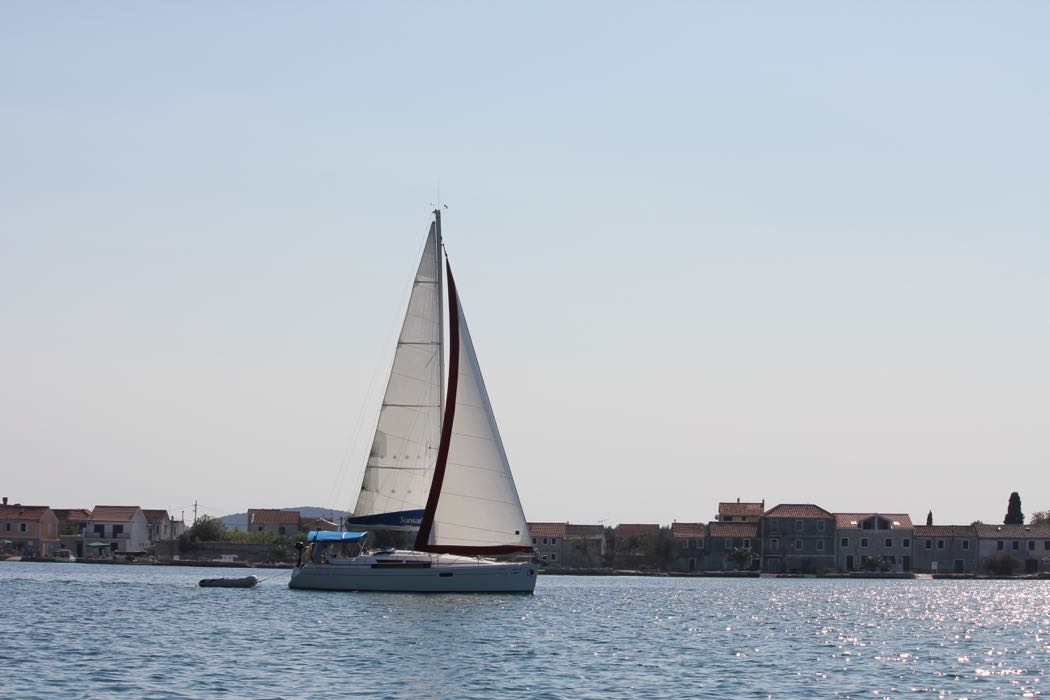 Best Croatian Sailing Cruises With A2A Yachting