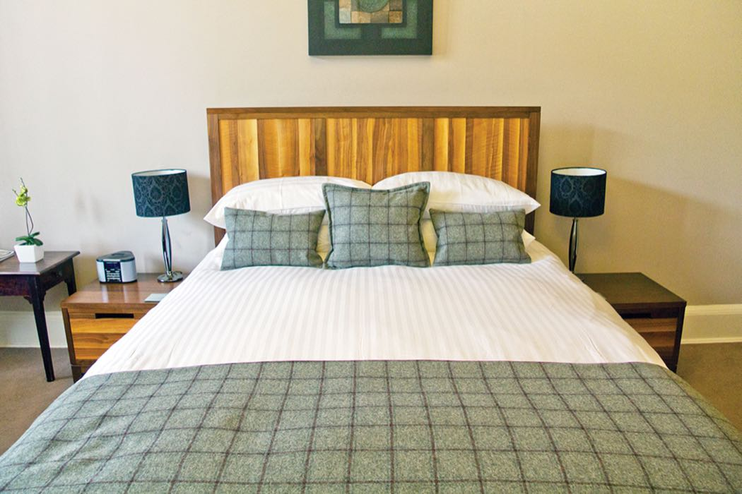Review Of Millers64 Luxury Bed & Breakfast In Edinburgh