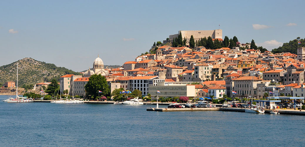 Overview Of Sibenik In Croatia – An Undiscovered Jewel