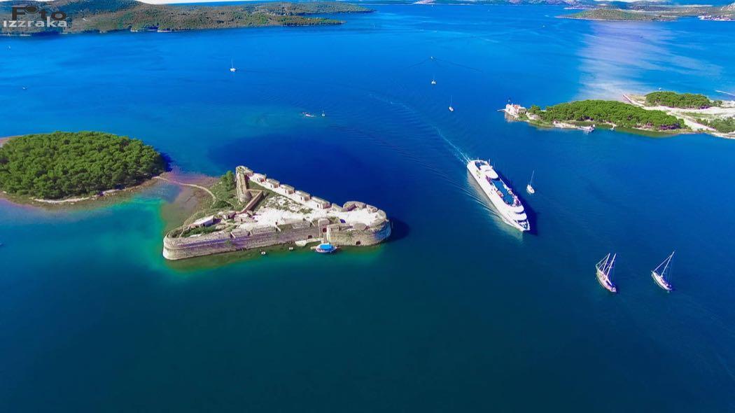 Overview Of Sibenik In Croatia – An Undiscovered Jewel