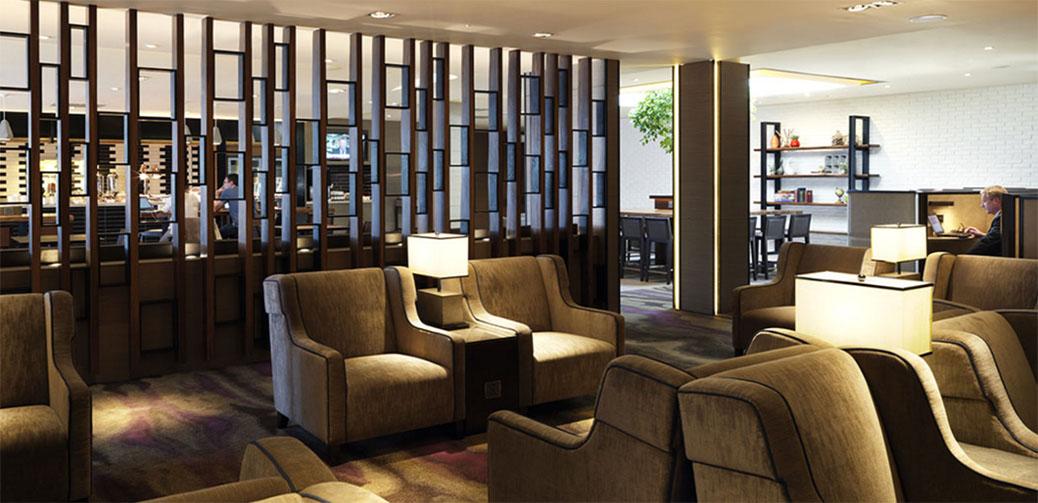 Plaza Premium Lounge To Open In Heathrow Terminal 5
