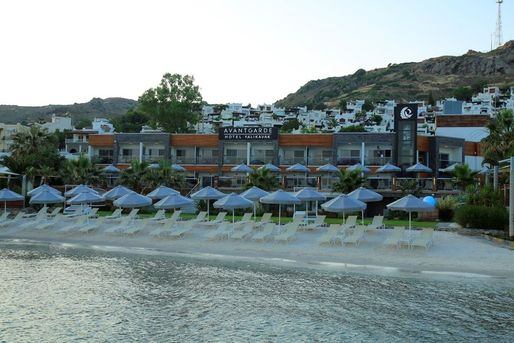 Review Of Luxury Avantgarde Yalikavak, Bodrum