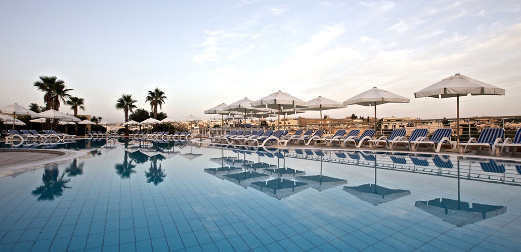 Review Of The Intercontinental Malta in St Julian's
