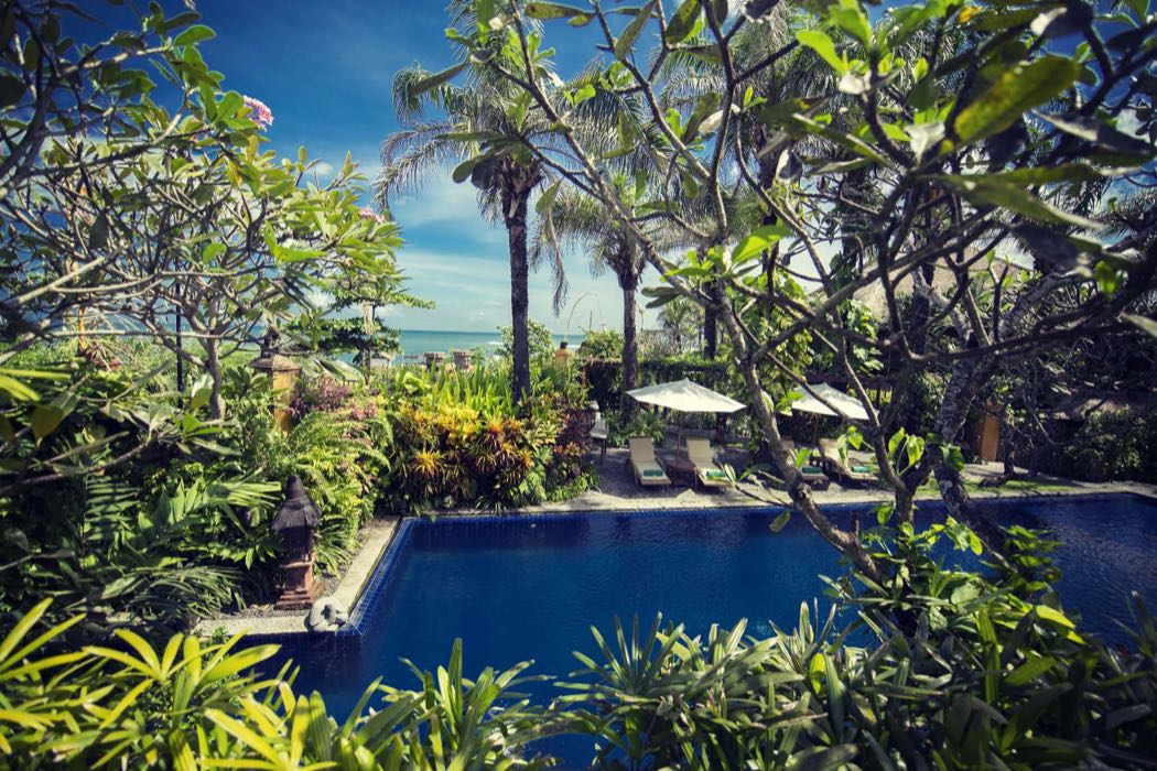 Review Of The Luxury Beachfront Hotel Tugu In Bali