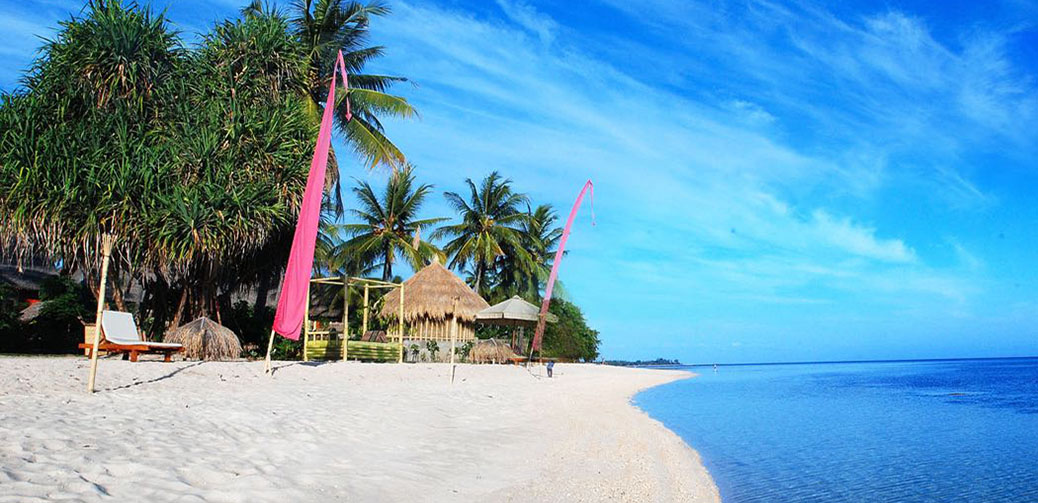 Review Of The Luxury Beachfront Hotel Tugu In Lombok