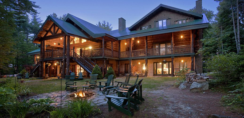 Review Of Trout Point Lodge Wilderness Retreat