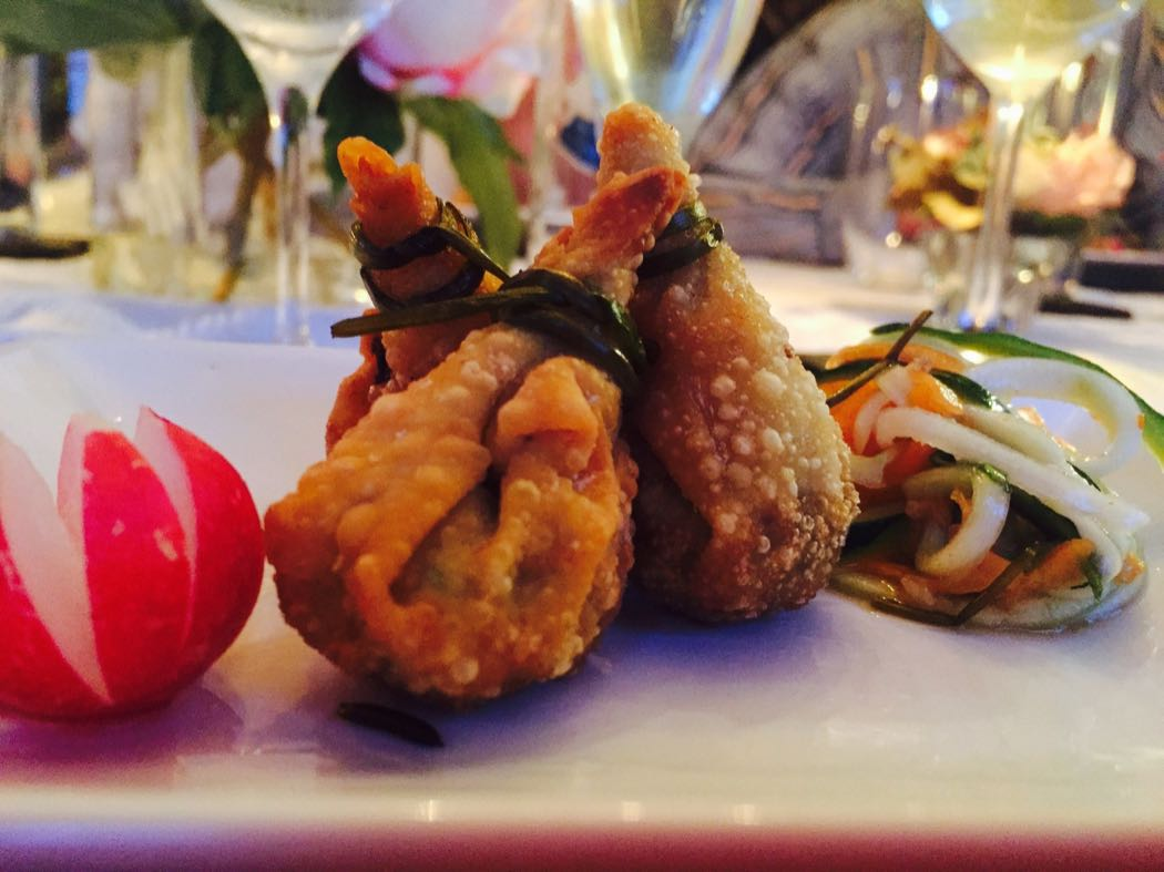 Tantalize Yourself With A Supper Club In Surrey