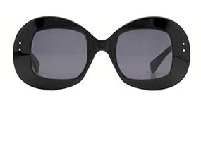 Oliver Goldsmith Uuksuu (1964) Sunglasses Worth USD$405 / GBP£284