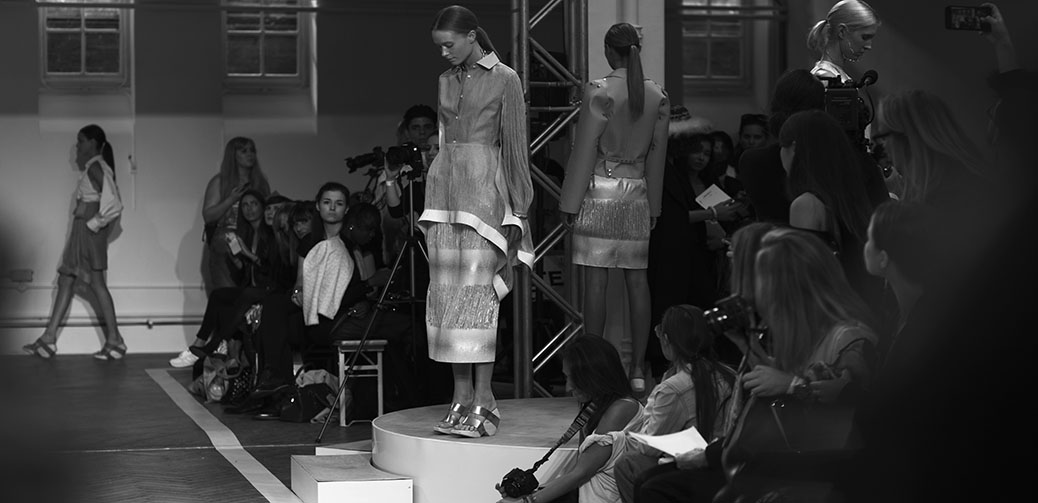 Win Tickets To Palmer//Harding Show At London Fashion Week (Ended)