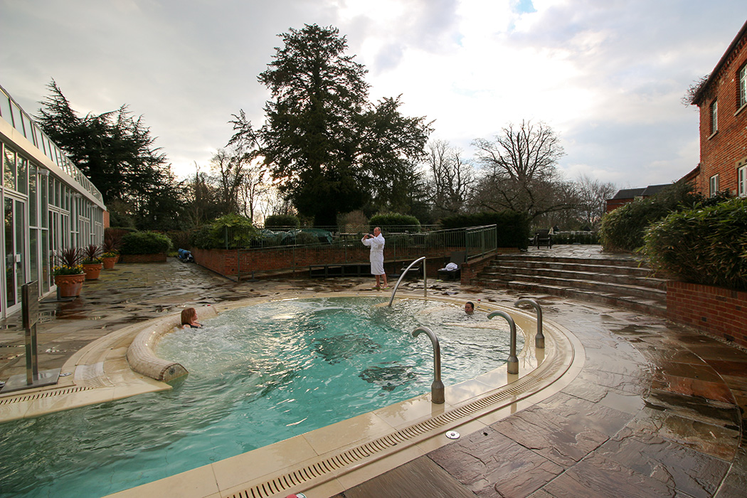 Four Seasons Hampshire Review