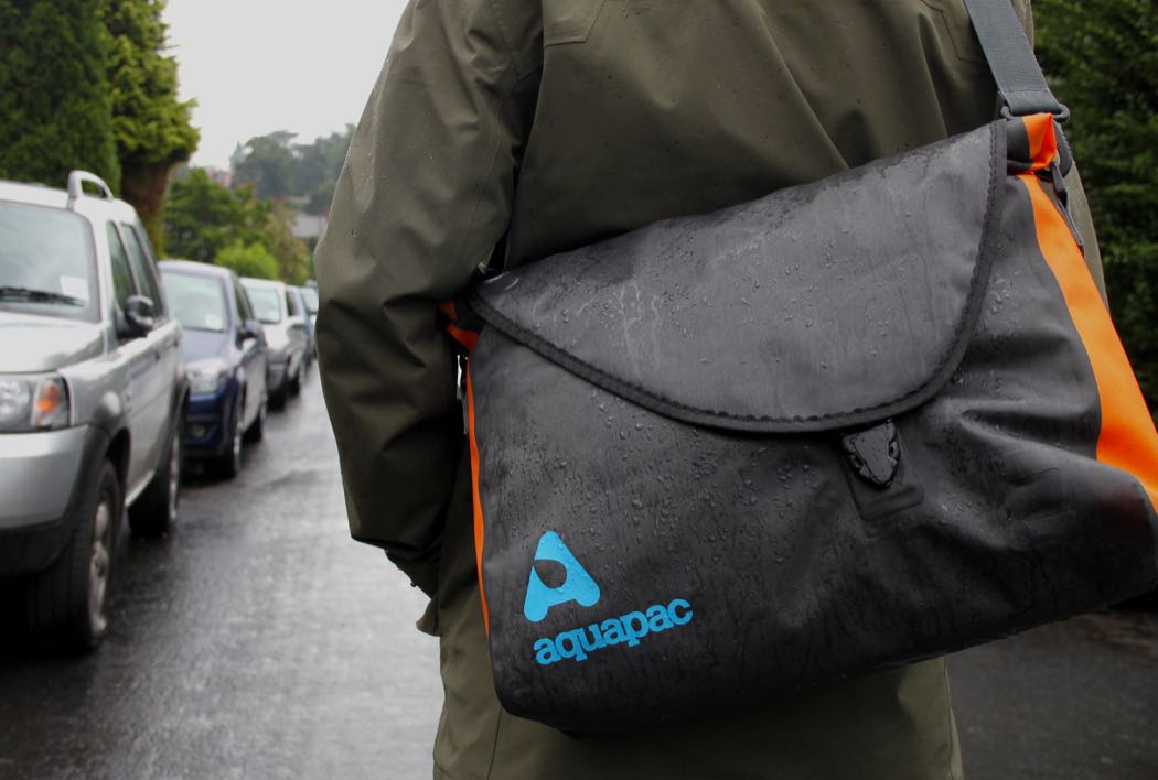 Aquapac – Keep Your Stuff Dry