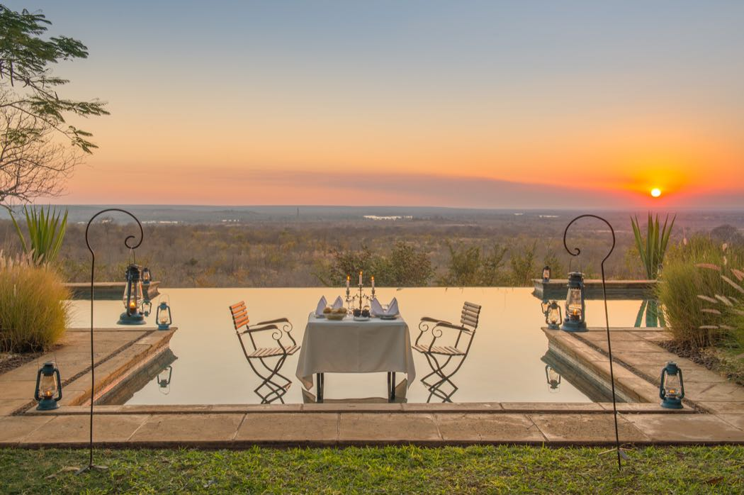 The Best Safari Lodges In Africa For 2016