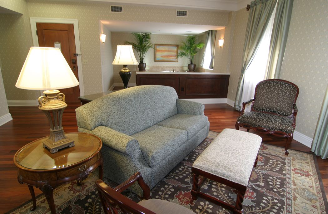 Charley Creek Inn – An Award Winning Boutique Hotel In Wabash