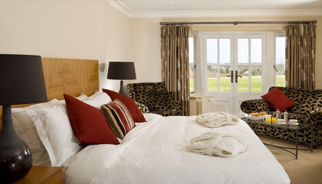 Chic Boutique Hotel Retreat In The English Countryside