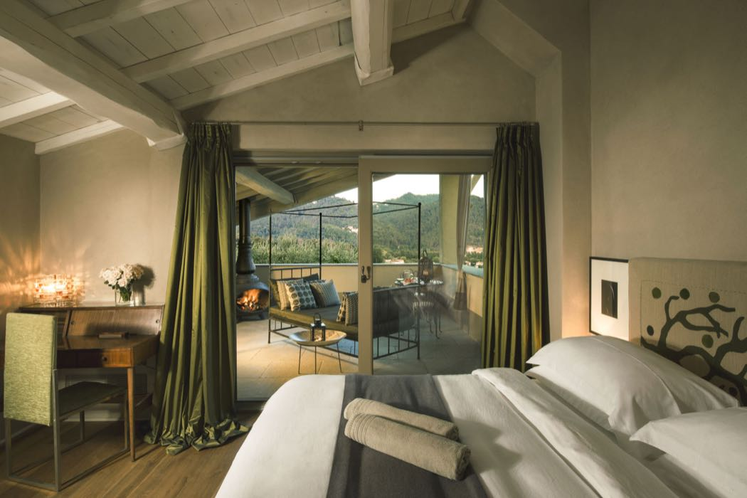 Locanda al Colle Review – Luxury By The Tuscan Coast