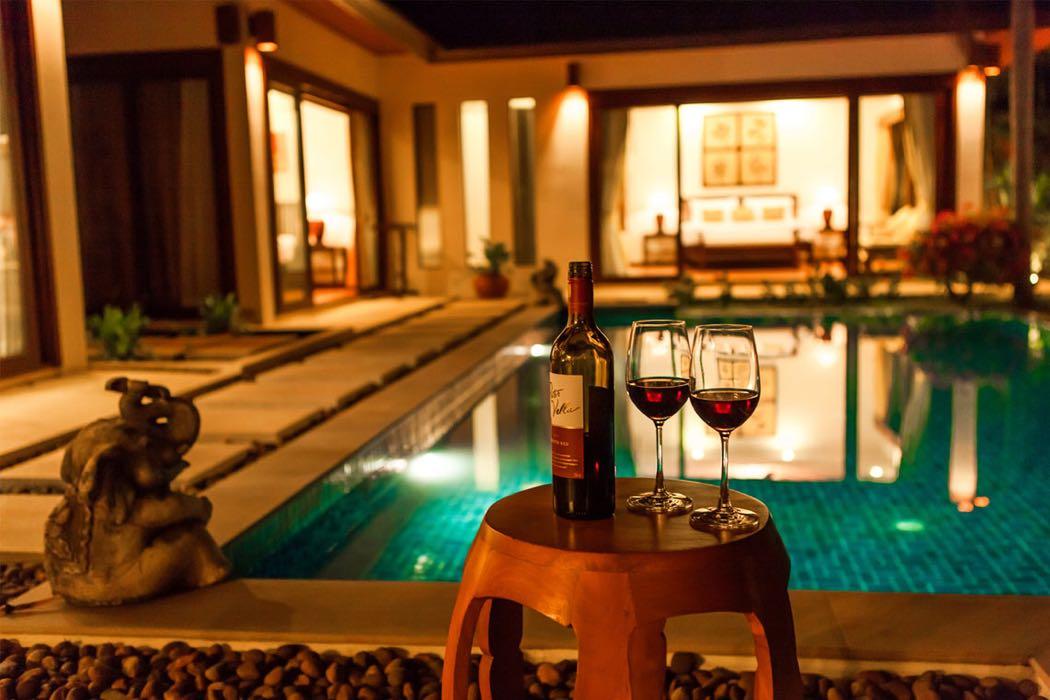 Luxury Villas On Koh Samui From Holiday Villa Retreats