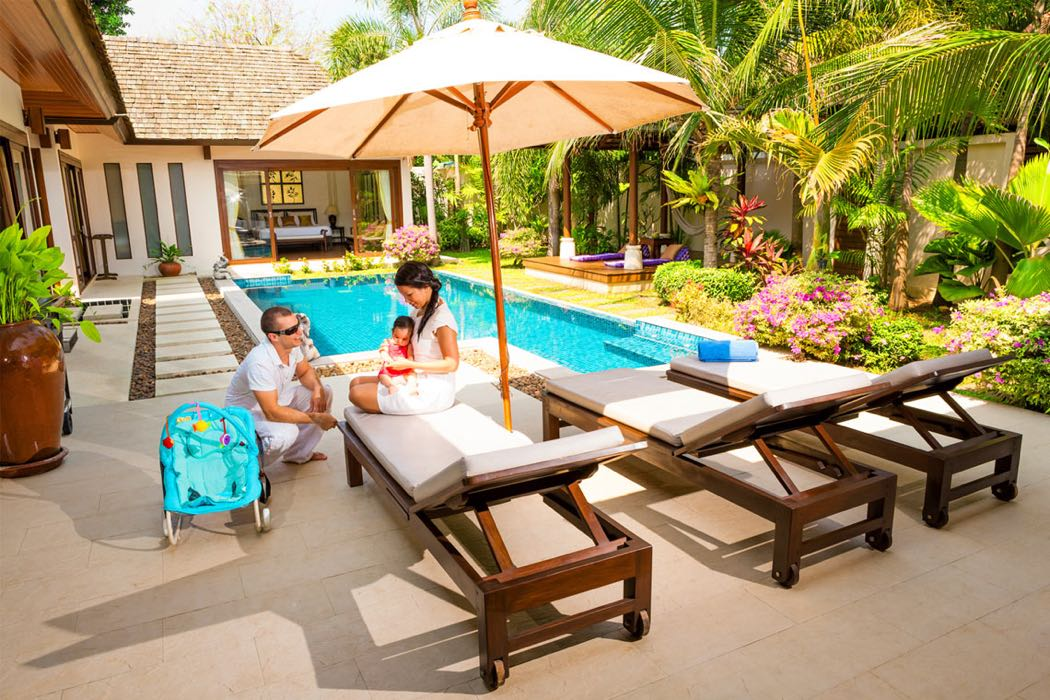 Luxury Villas On Koh Samui From Holiday Villa Retreats