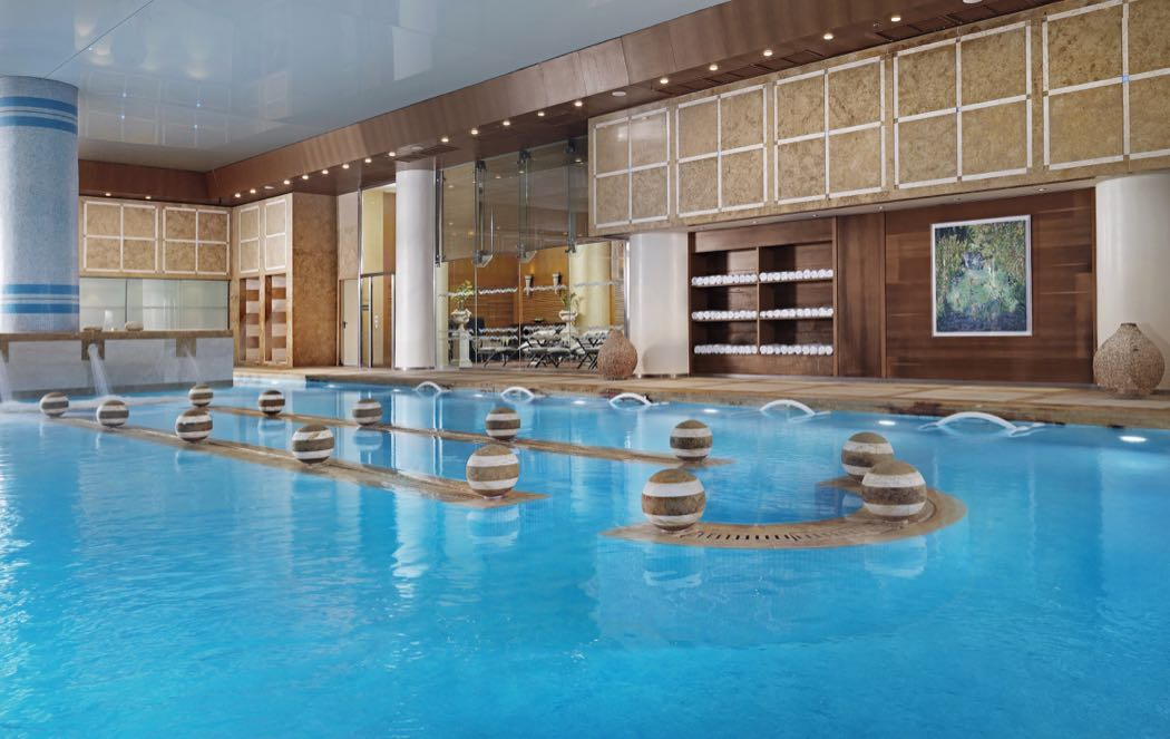 Review Of Divani Apollon Palace & Thalasso- Luxury In Athens