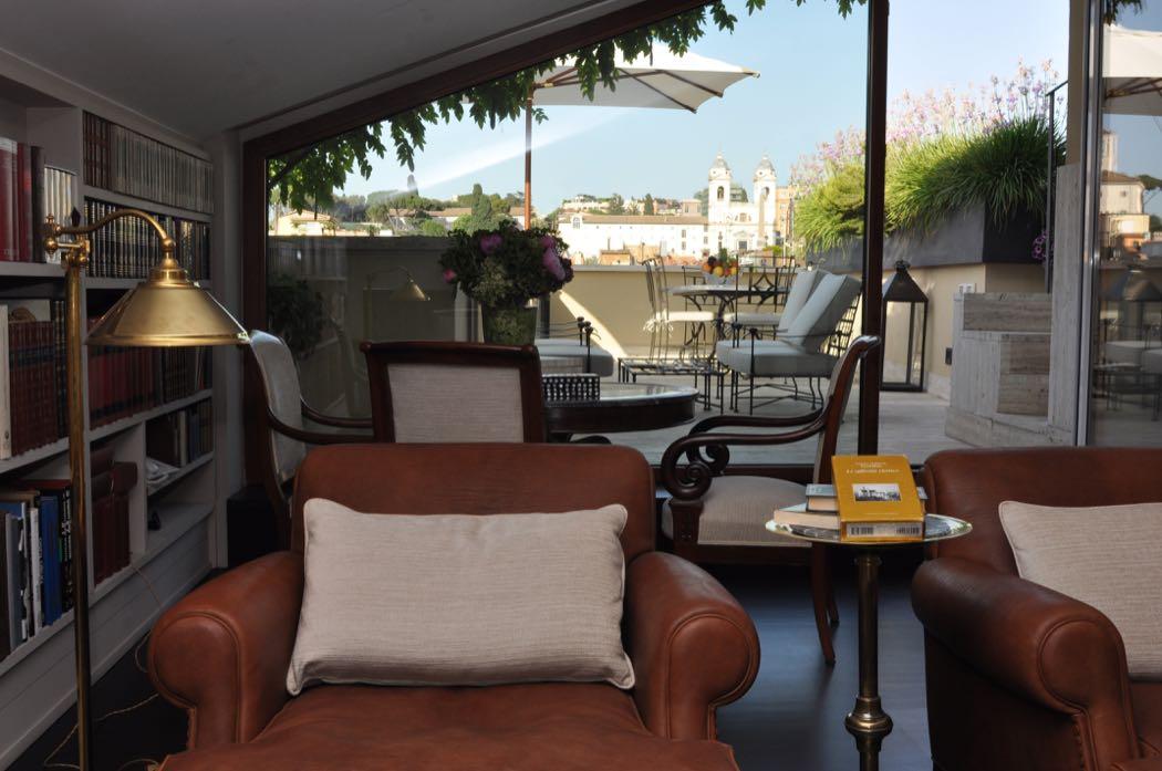 Review Of La Scelta di Goethe – Boutique Luxury In Rome