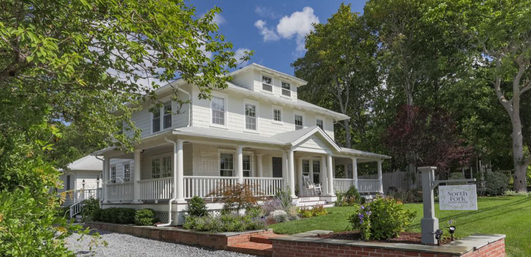 Review Of North Fork Guest House In The Wine Country, NY