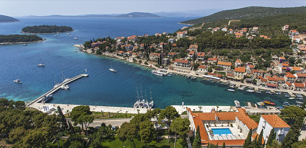 Review Of Martinis Marchi – Paradise On A Little Croatian island
