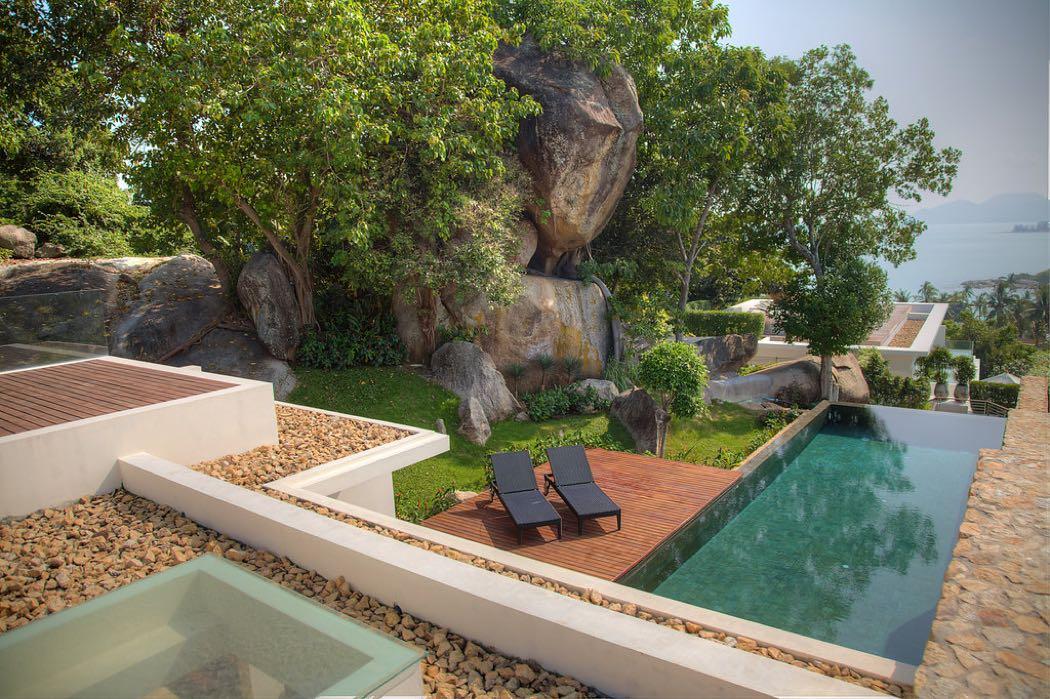 Review Of Samujana Luxury Villas On Koh Samui