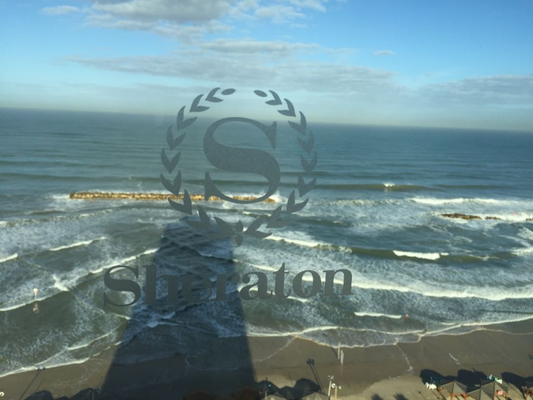 Review Of The Sheraton Tel Aviv
