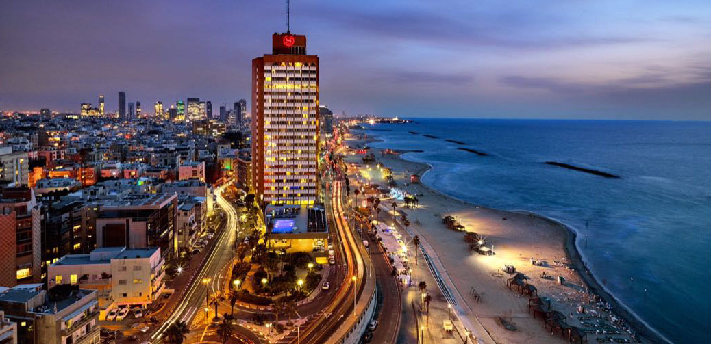 Ισραηλ: Review Of The Sheraton Tel Aviv