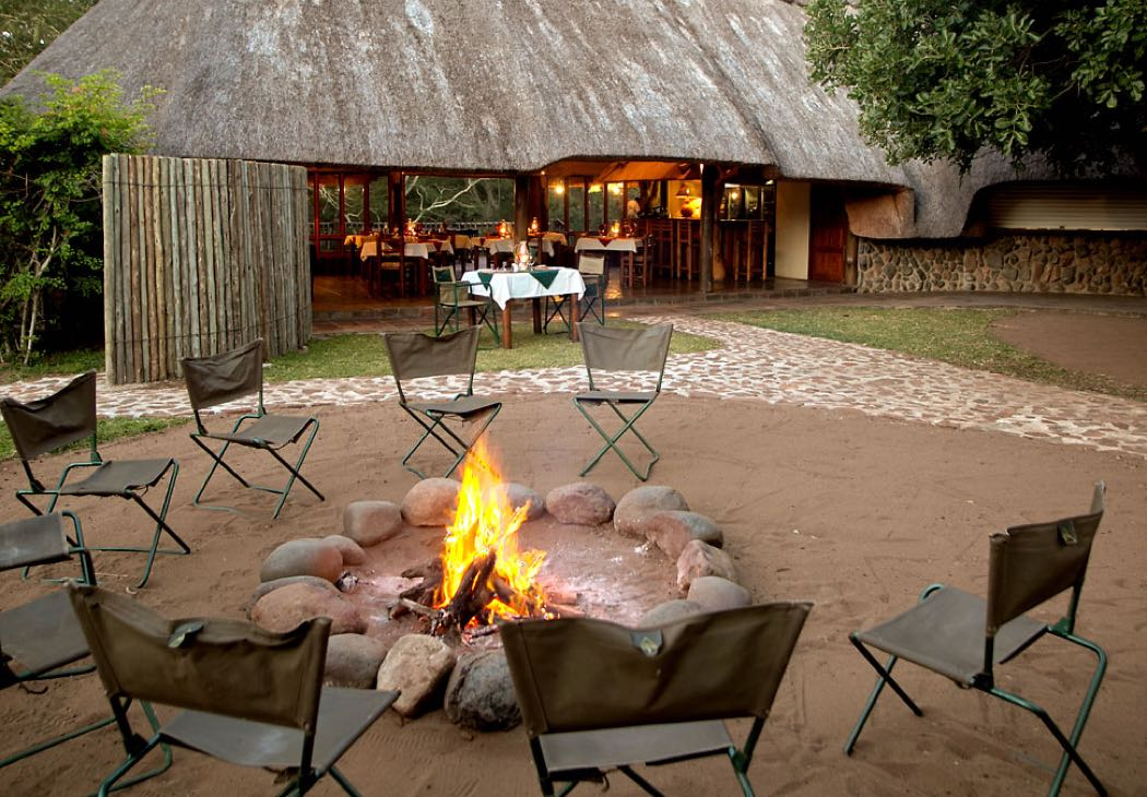 The Best Luxury Safari Lodges In South Africa For 2016