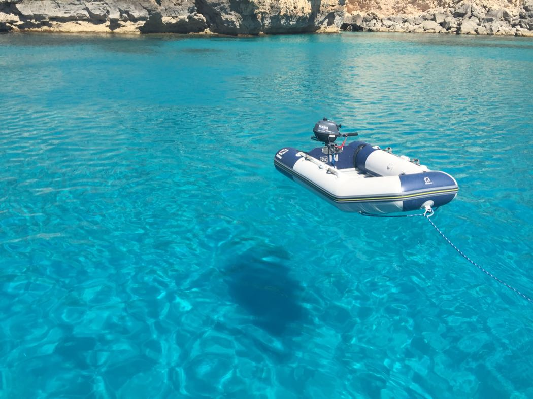 How To Get Around Balearic Islands