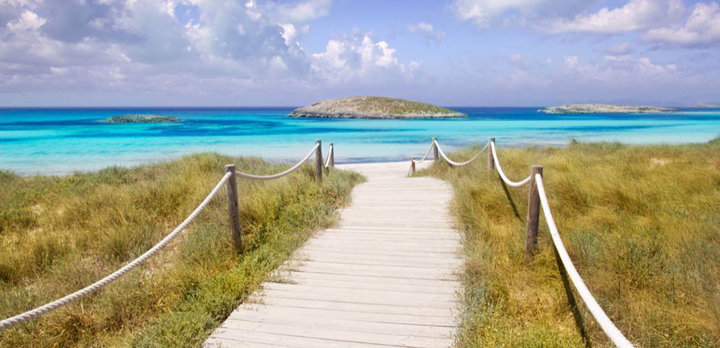 Sailing In The Balearic Islands With Ibiza Formentera Charter