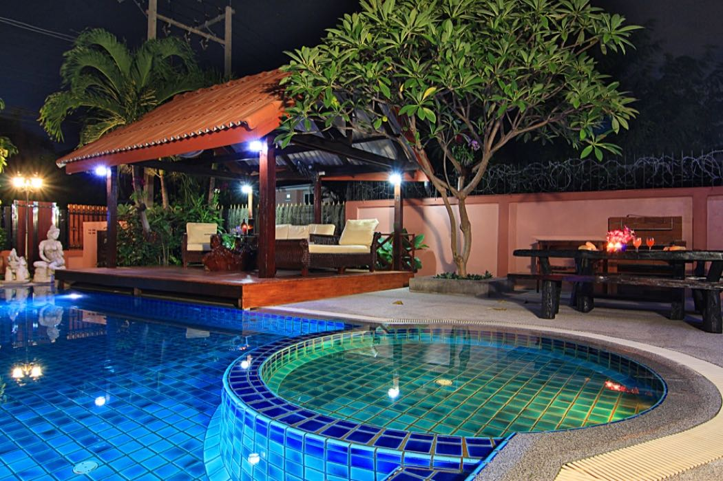 Thailand Holiday Homes & Luxury Villas