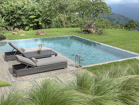 7 nights for up to 6 guests at the $2.9Million Meridian House, Costa Rica