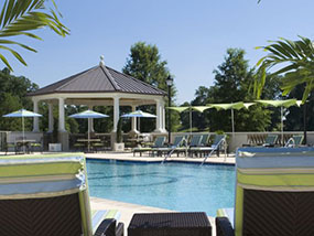 Two nights at The Ballantyne Hotel & Lodge, North Carolina