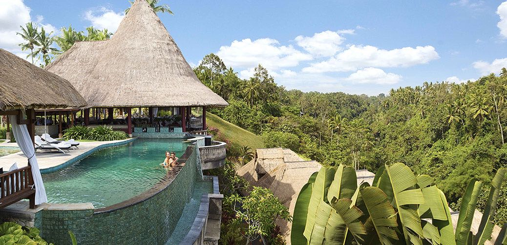 Who wants a free 2500 stay in bali ended for Luxury places to stay in bali
