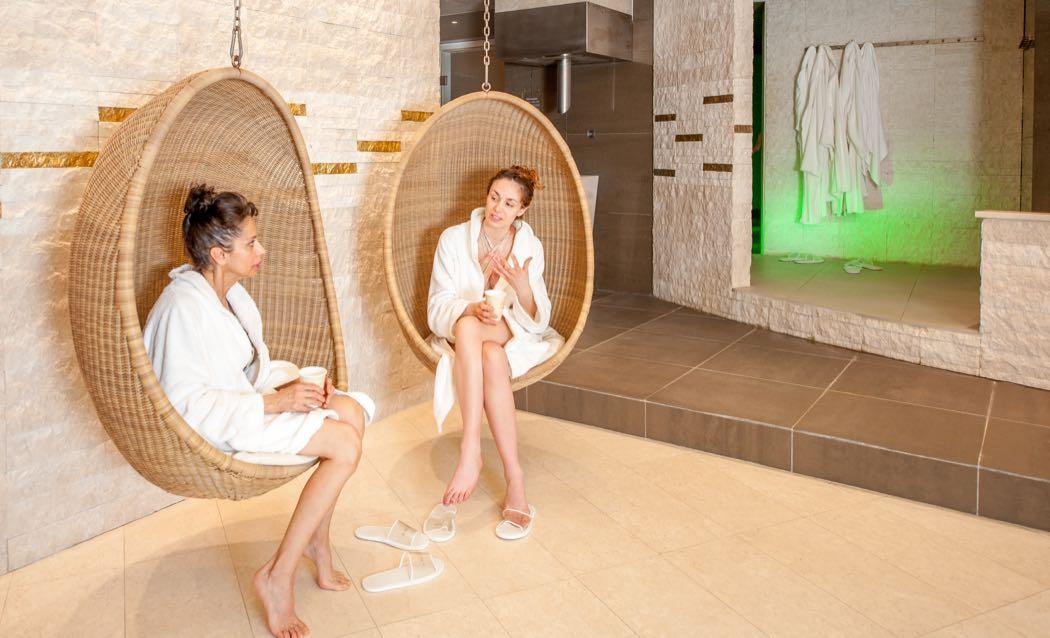 1711 Ti Sana Detox Retreat & Spa – A Luxury Retreat Near Milan
