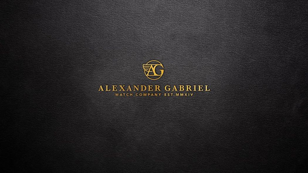 Alexander Gabriel Watch Co Launches 3D Printed Watches