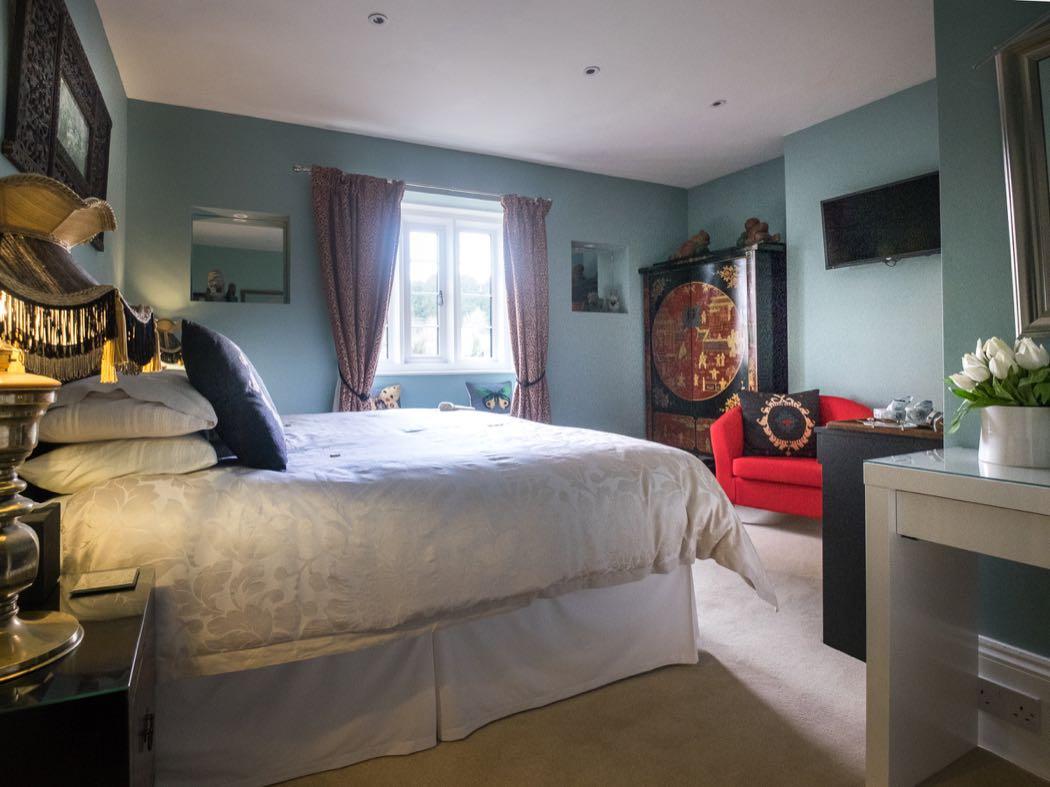 Blaisdon House Luxury Bed & Breakfast In The Cotswolds