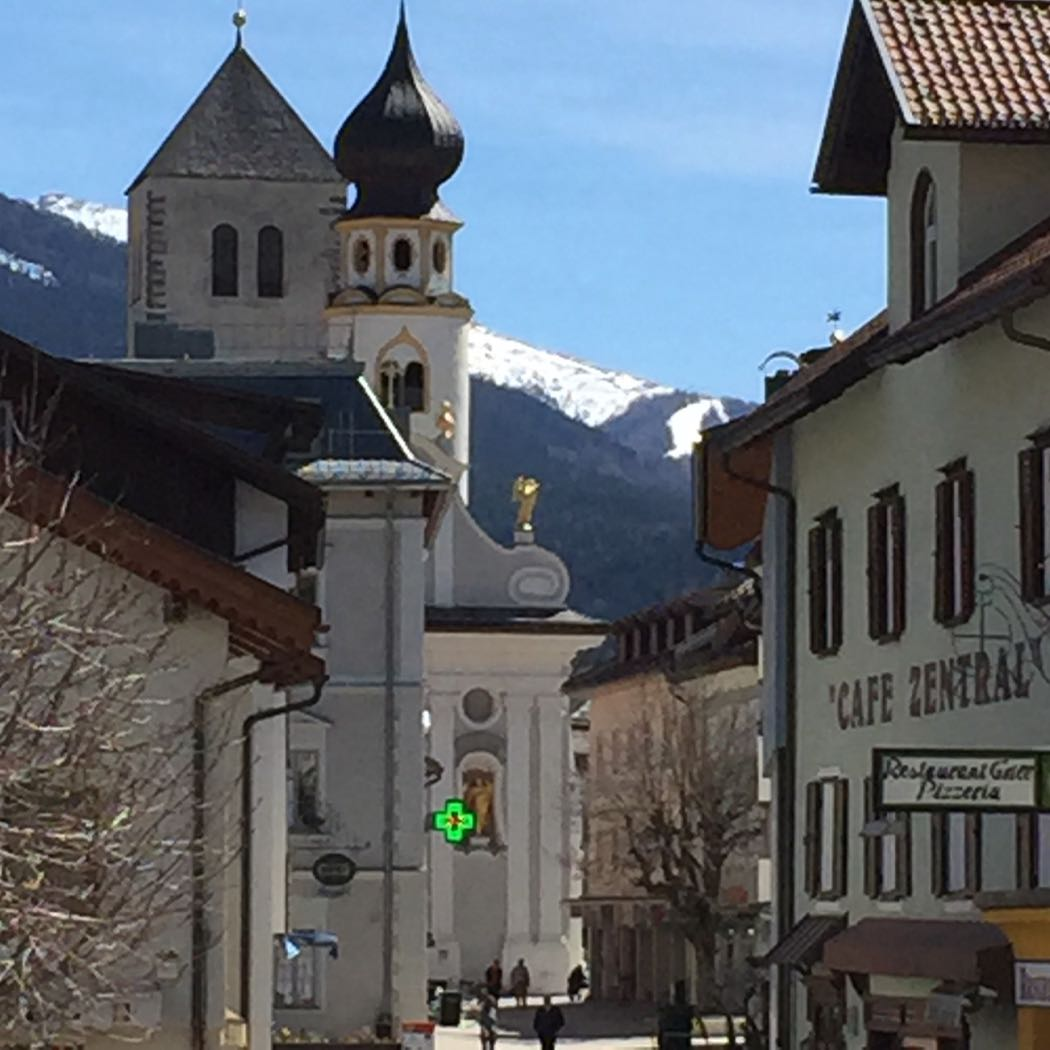Boutique Hotel Zenana In The Italian Dolomites